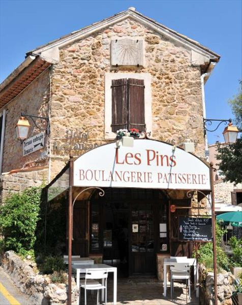 Photo Boulangerie Les Pins