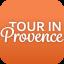 Logo tourinprovence