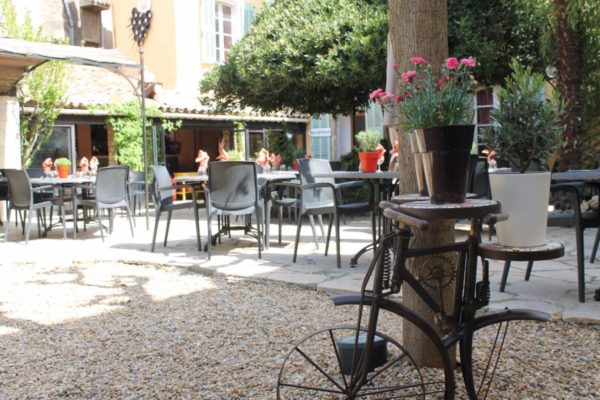 Photo Restaurant l'Auberge de la Tour