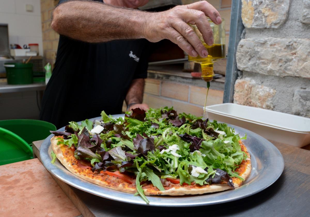 Photo Pizzeria Les Restanques