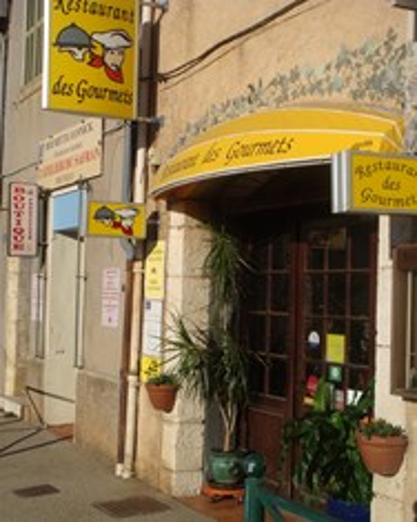Photo Restaurant des Gourmets