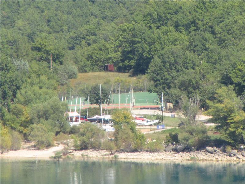 Photo Tennis Sainte Madeleine