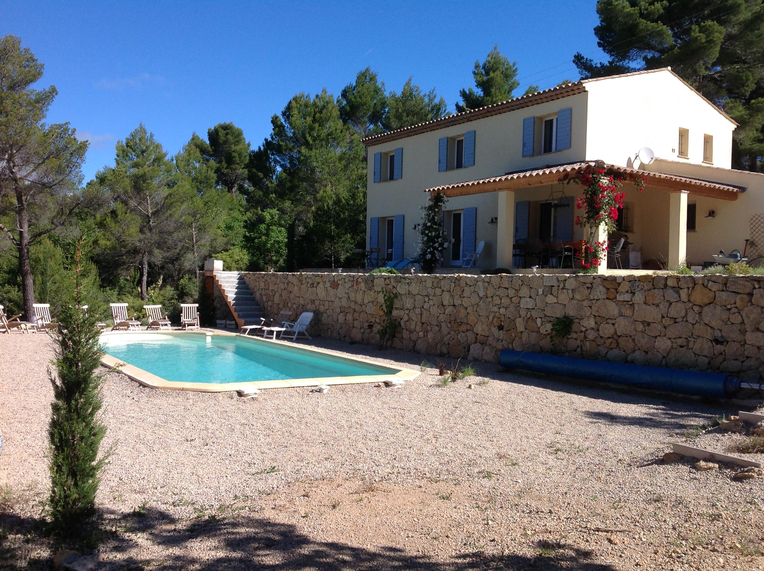 Photo Villa Bramasole