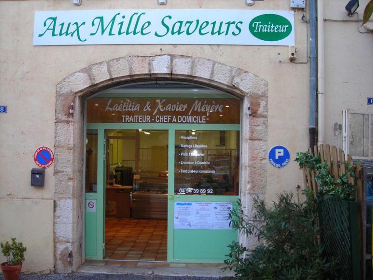 Photo Aux mille saveurs