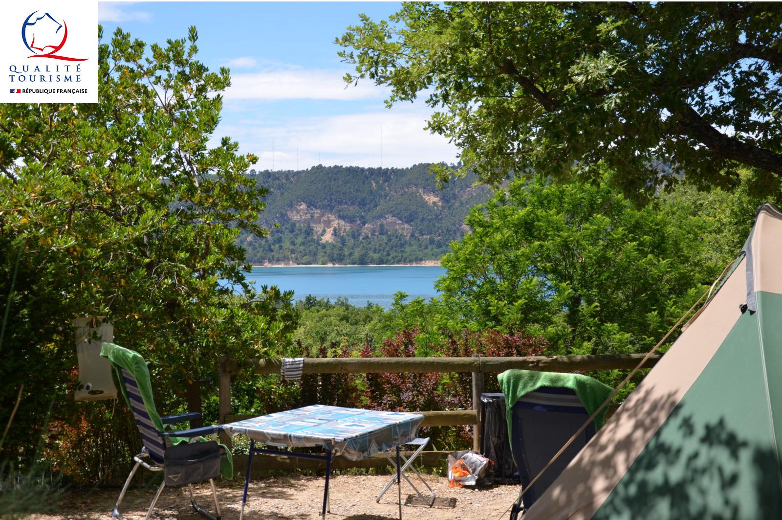 Photo Camping La Source
