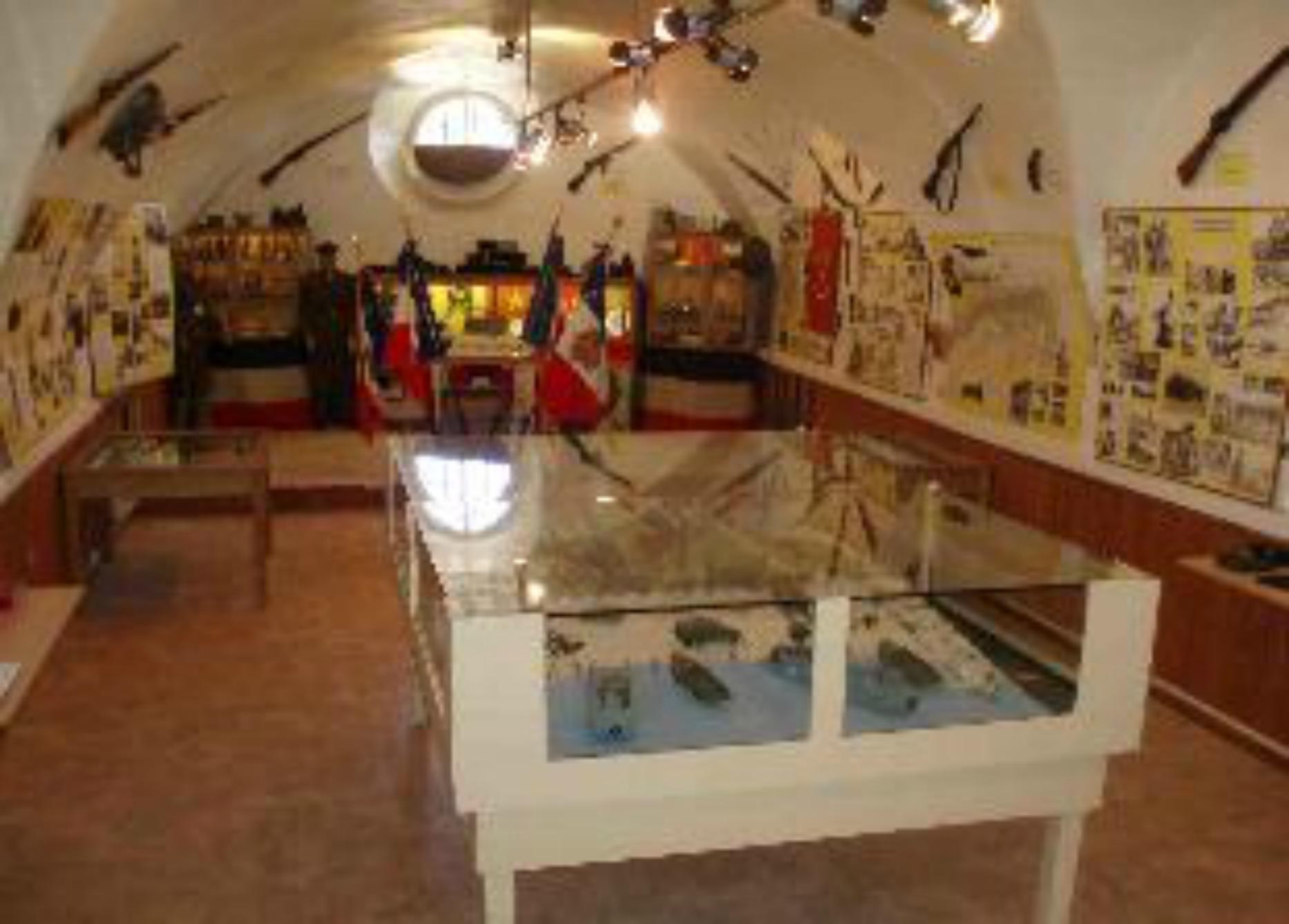 Photo Musée de la Mémoire et du Souvenir