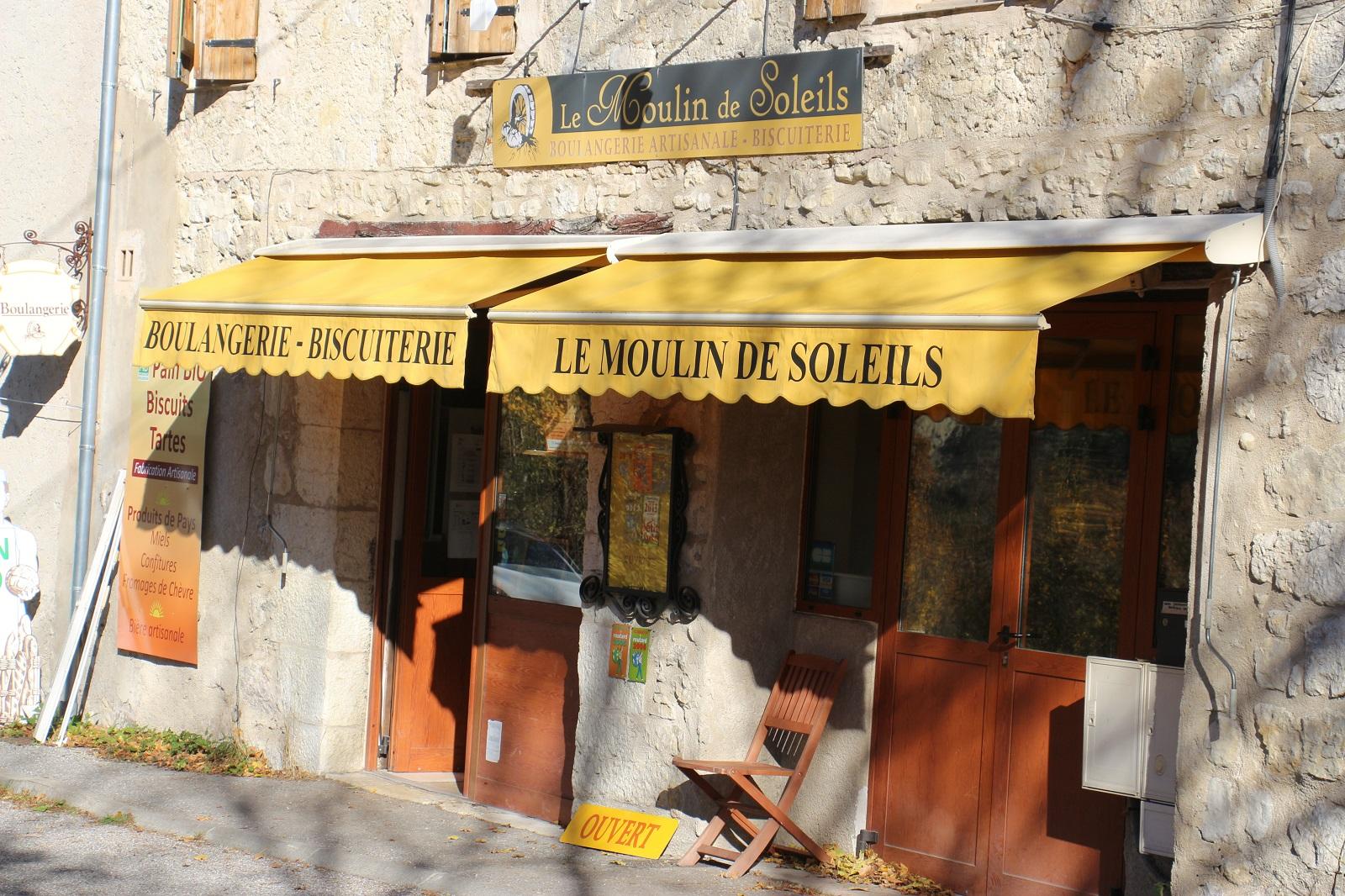 Photo Moulin de Soleils