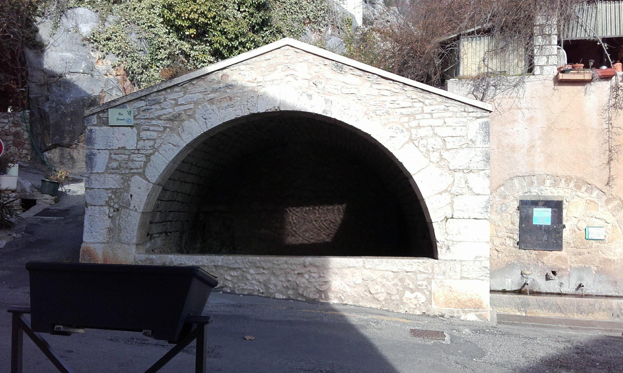 Photo Sentier : la Boucle du Défens