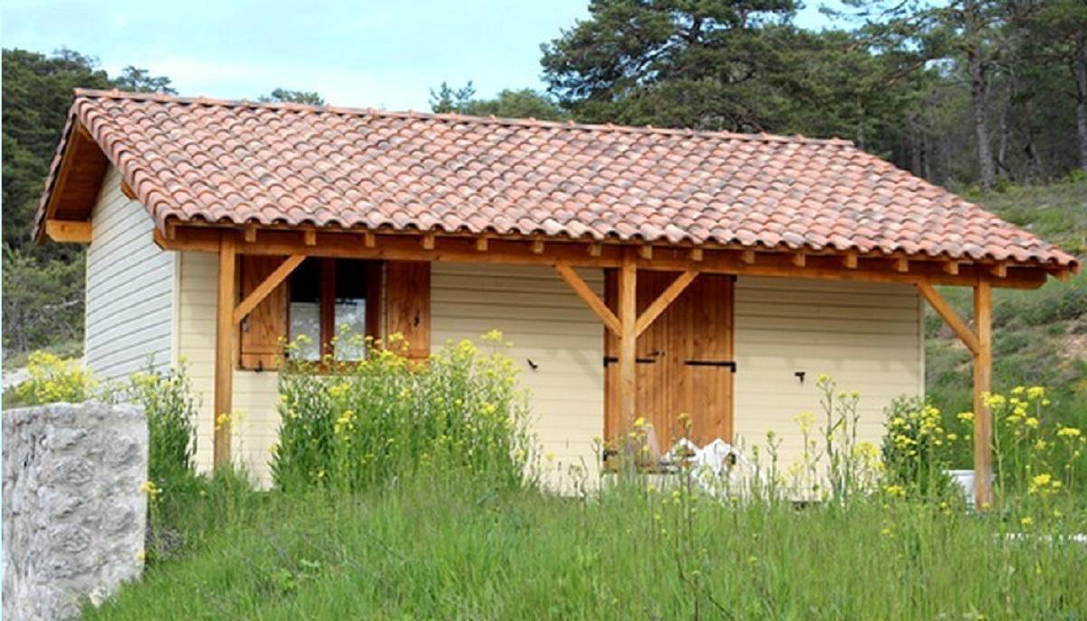 Photo Camping municipal Fontvieille