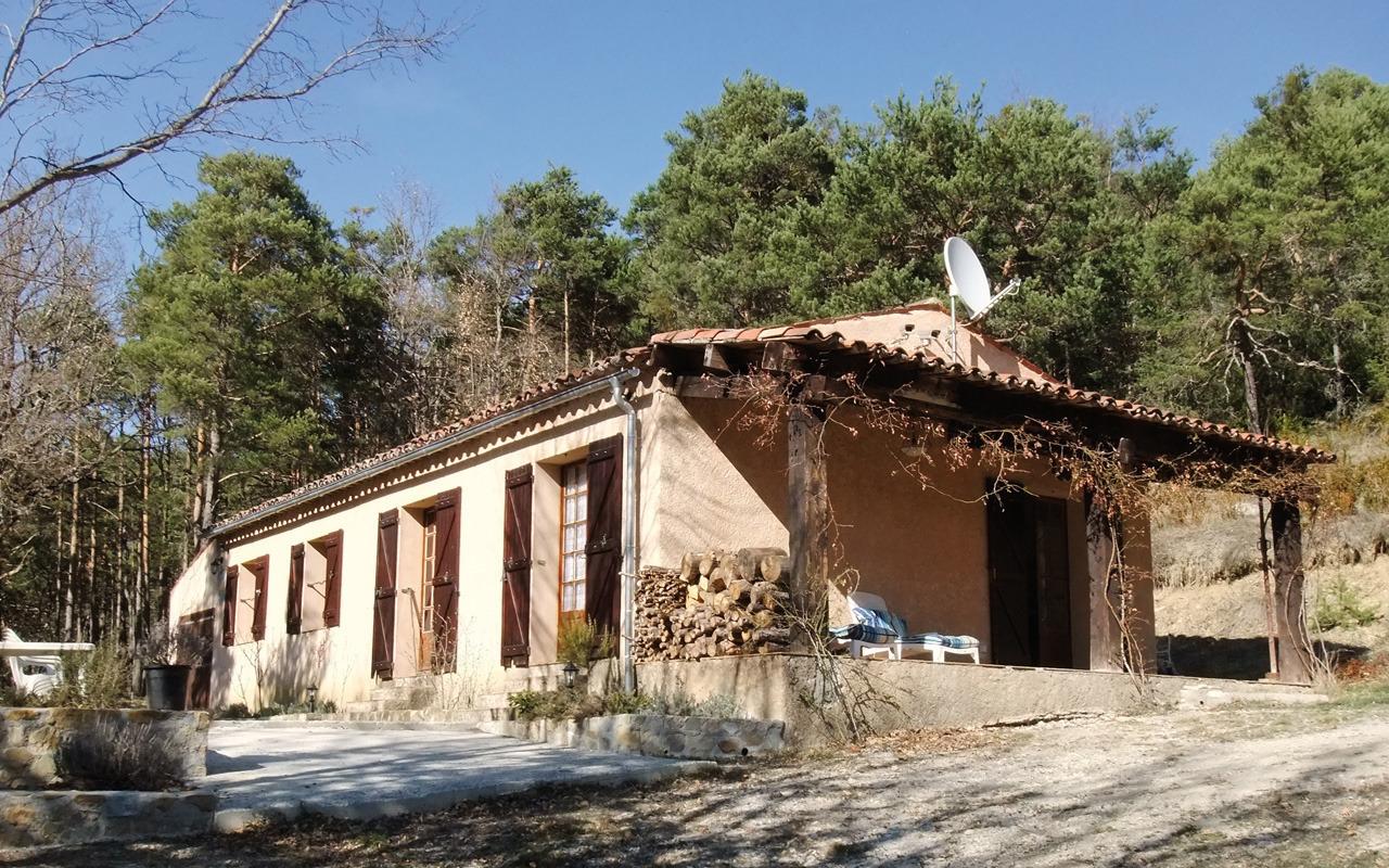 Photo Maison individuelle de Soleils
