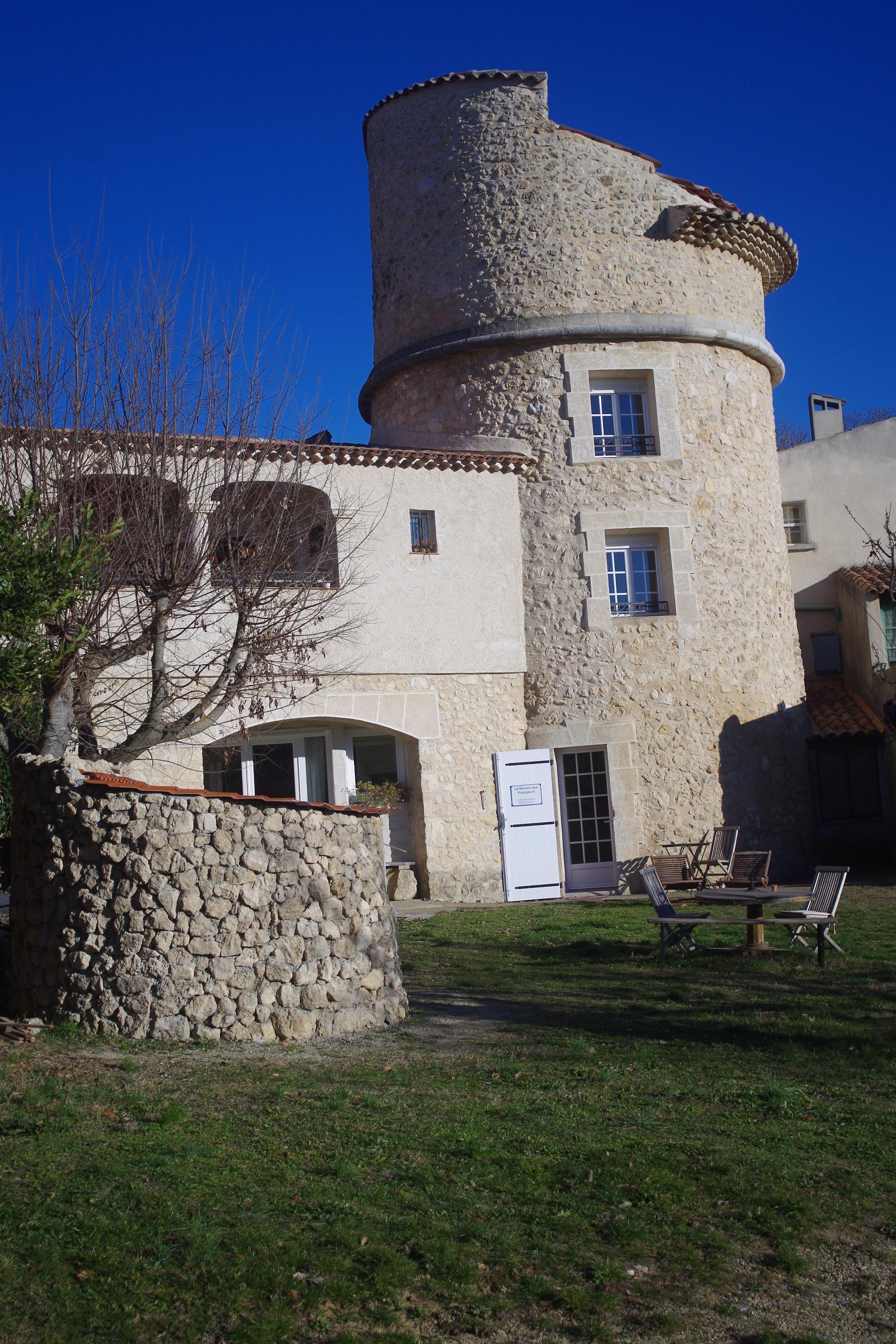 Photo La Maison des Voyageurs