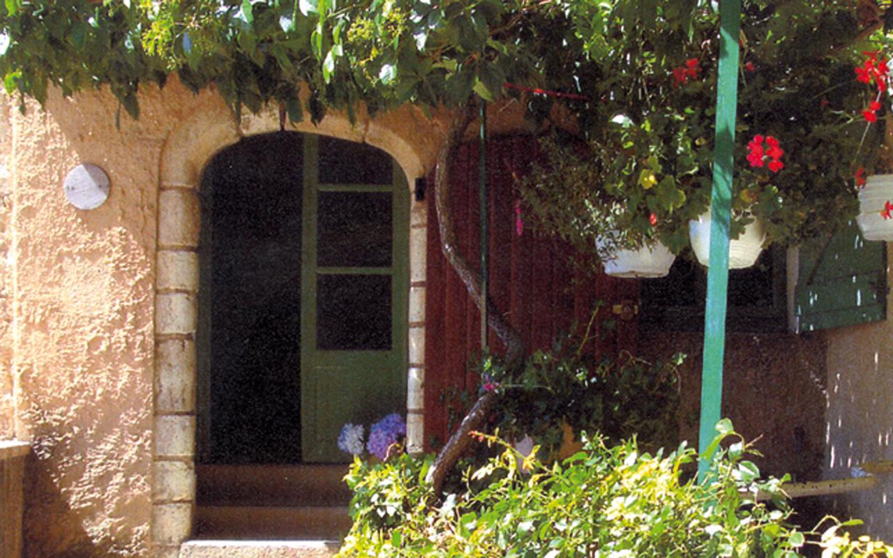 Photo La Forge avec terrasse
