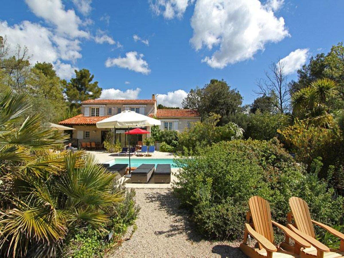 Photo Villa Les Bastians