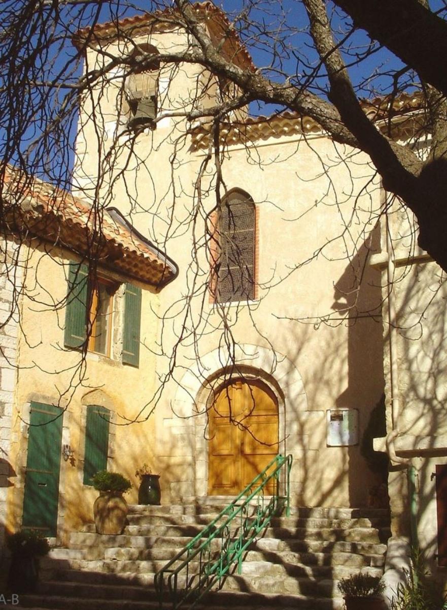 Photo Eglise Saint-Jacques