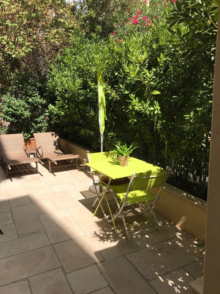 Photo Jardin en Provence