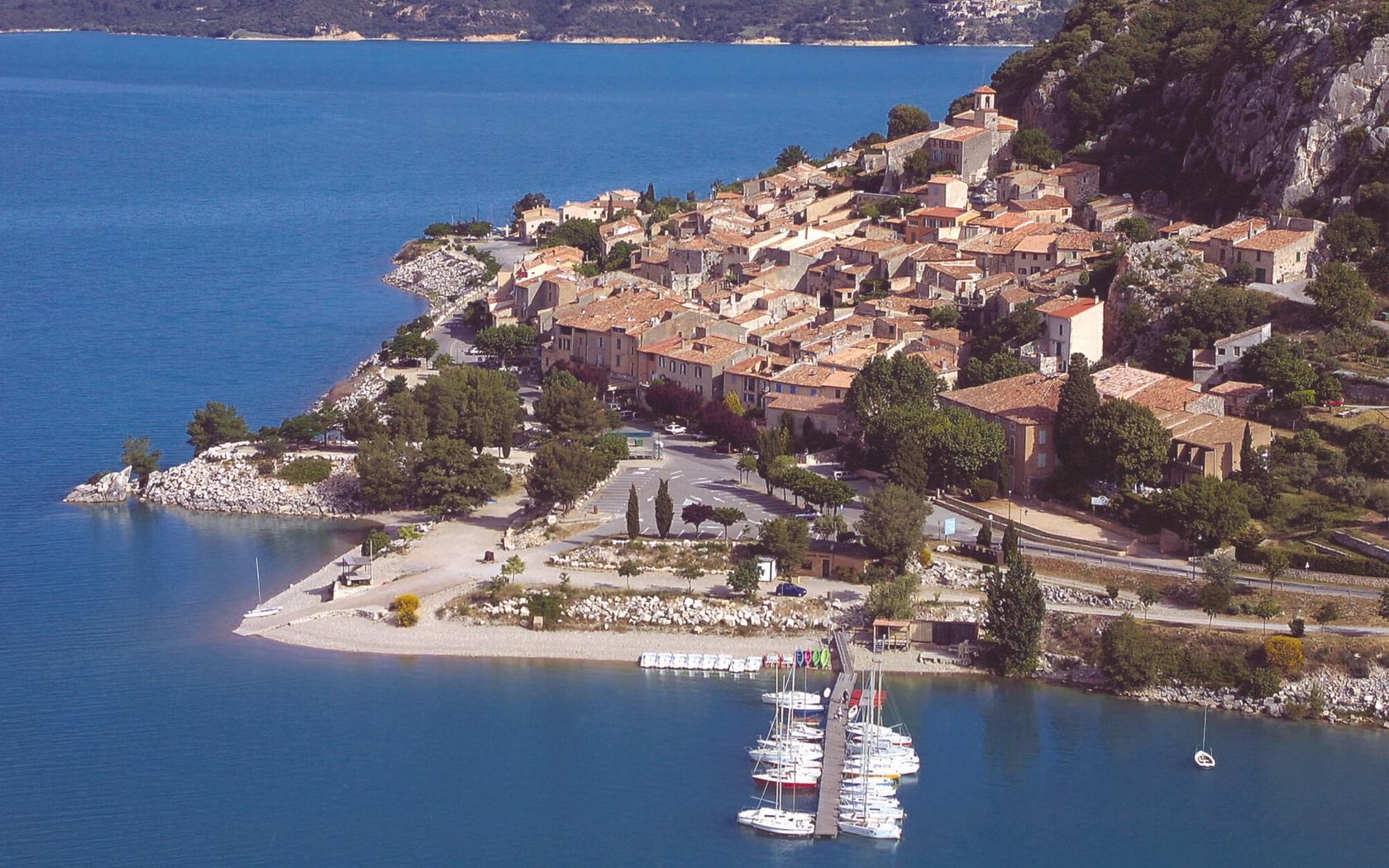 Photo Le Port du Haut-Var