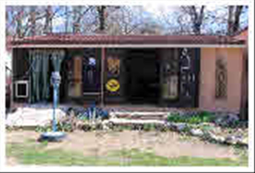 Photo Ranch de la Blache - Club hippique Bauduen