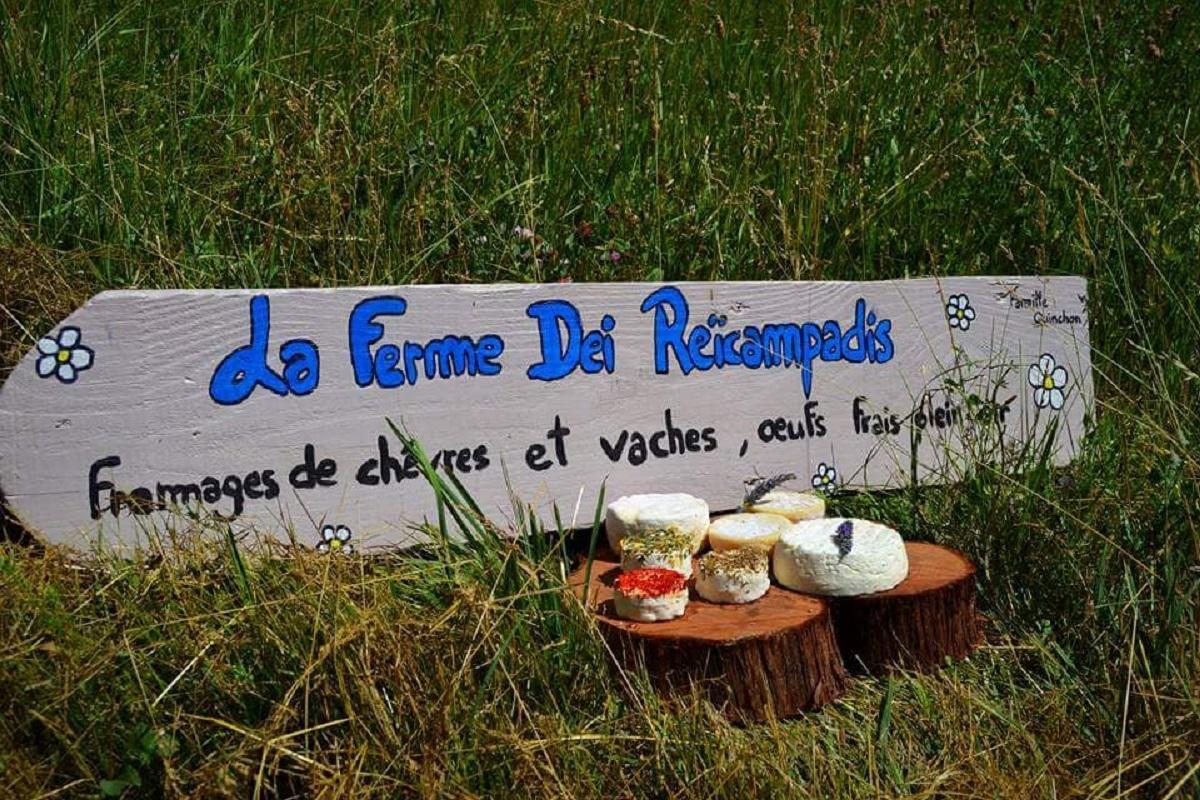 Photo La Ferme Dei Reïcampadis