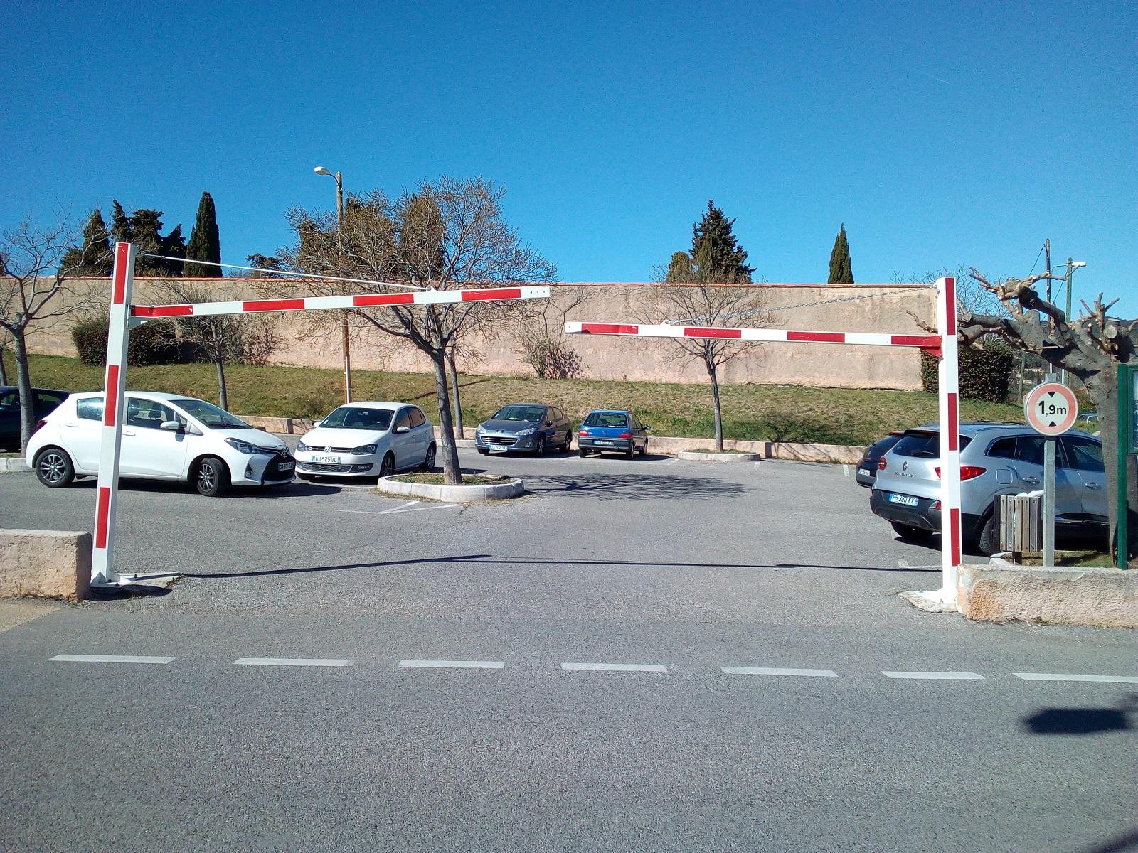 Photo Parking du Cimetière