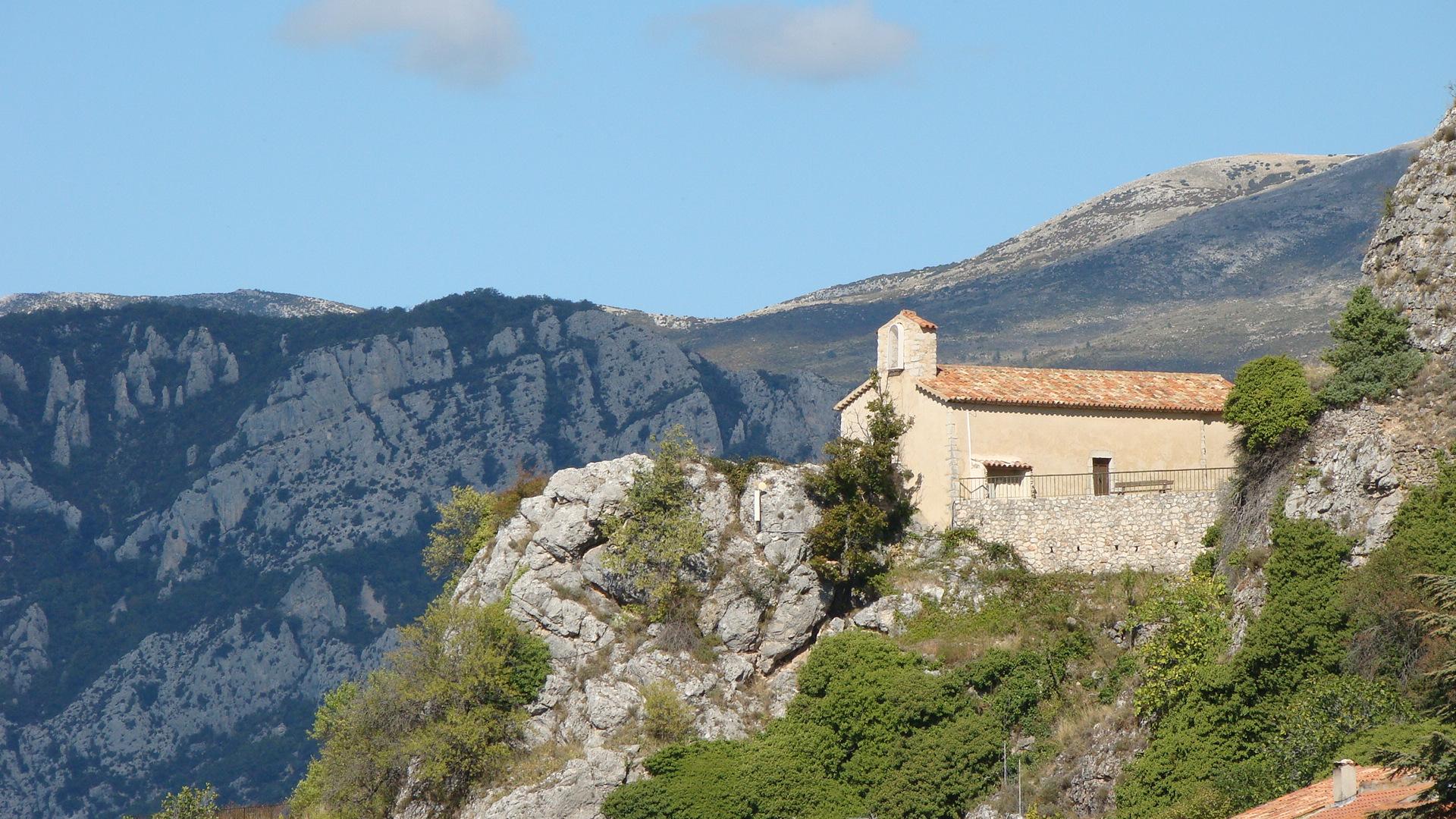 Photo Chapelle Saint-Pierre