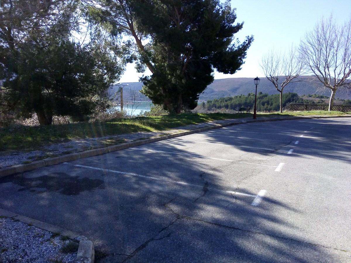 Photo Parking Rue Sainte Catherine