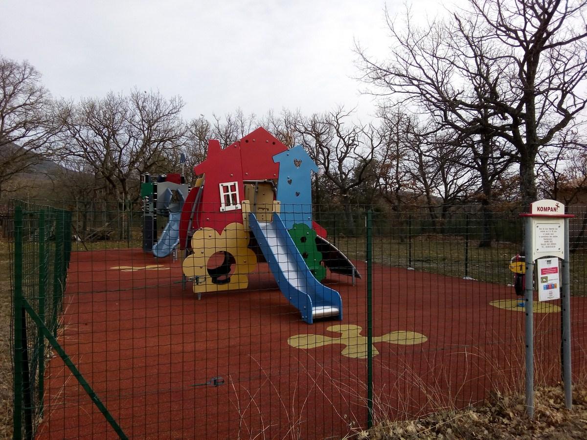Photo Jeux d'enfants