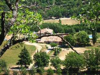 Photo Aire Naturelle de Saint-Barthélémy