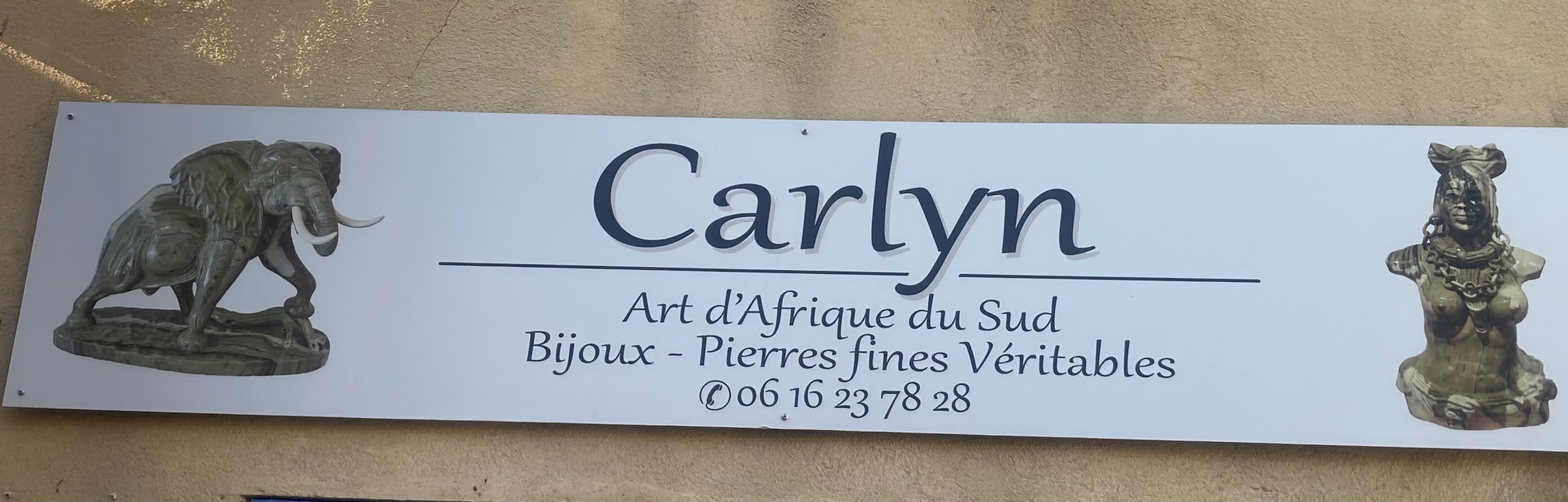 Photo Galerie Carlyn
