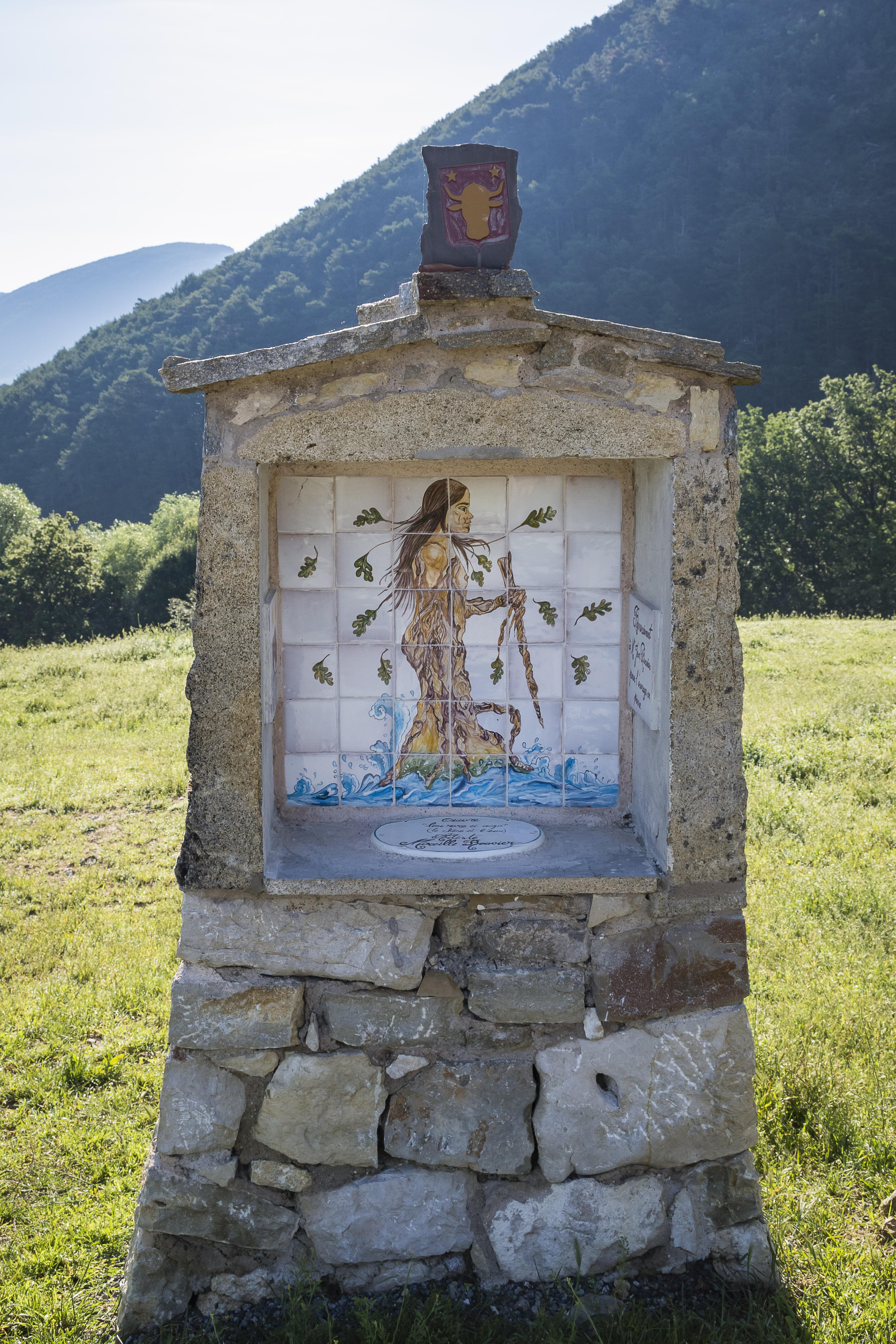 Photo Sculpture