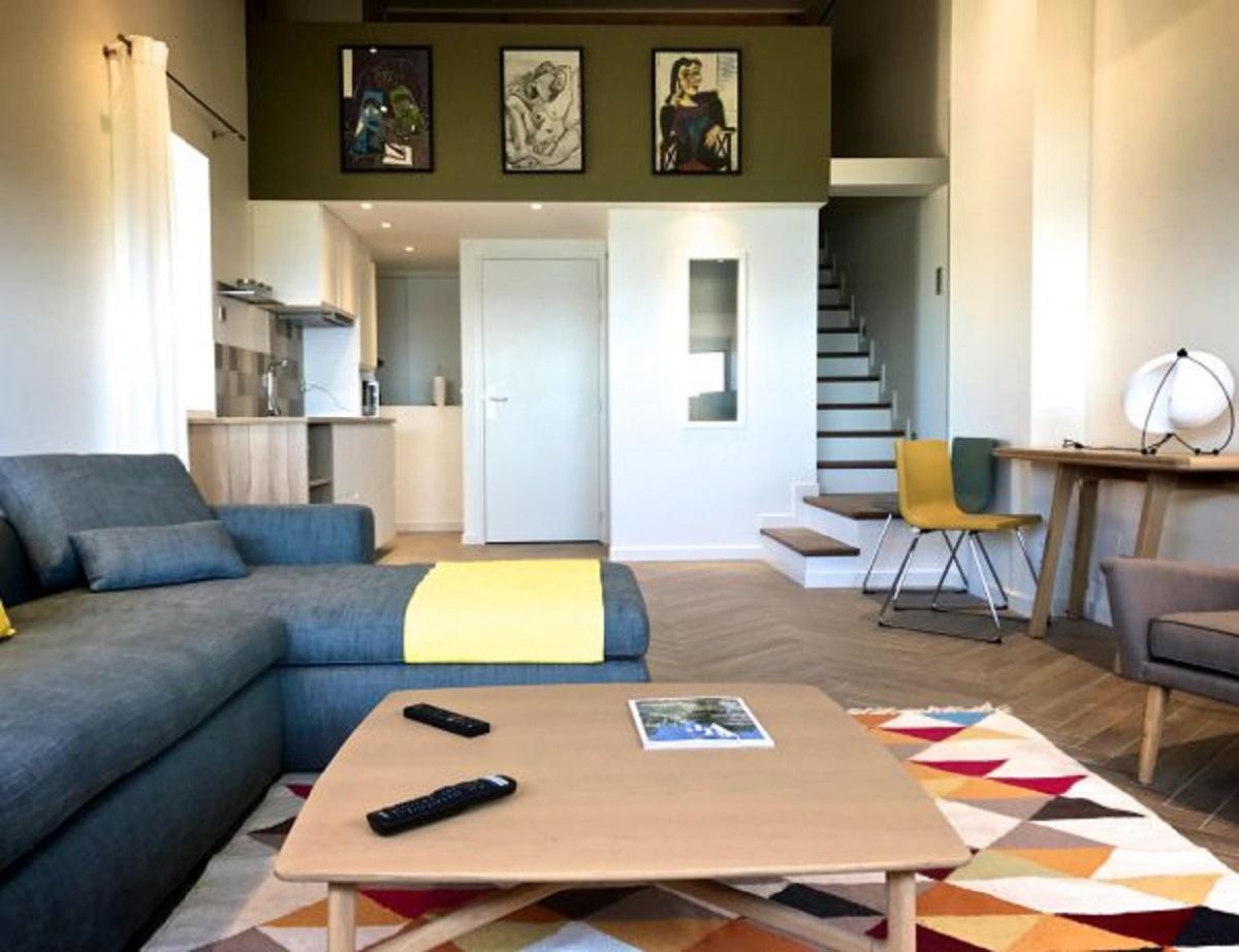 Photo Verdon Appartement - Ventoux