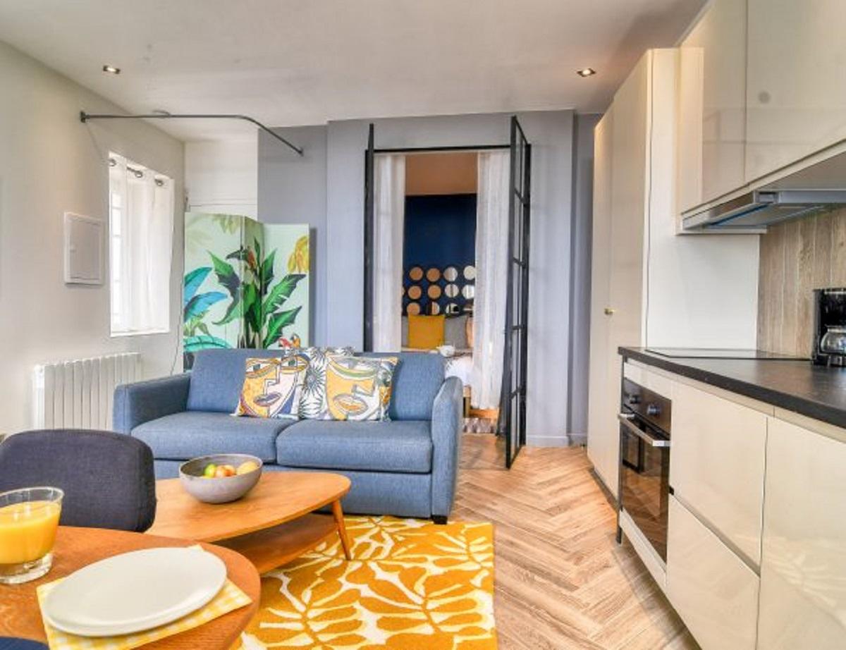 Photo Verdon Appartement - Lure