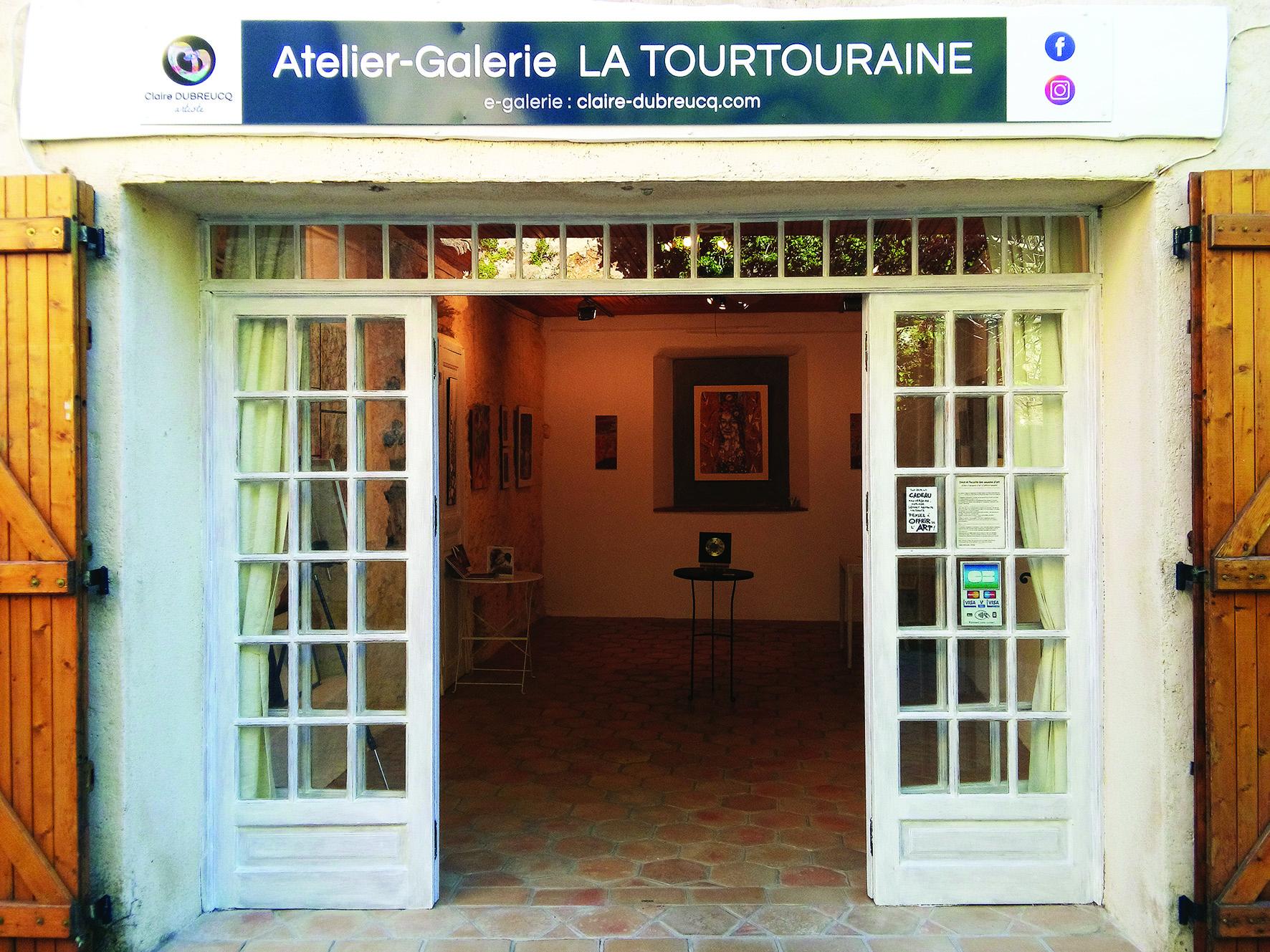 Photo Galerie La Tourtouraine