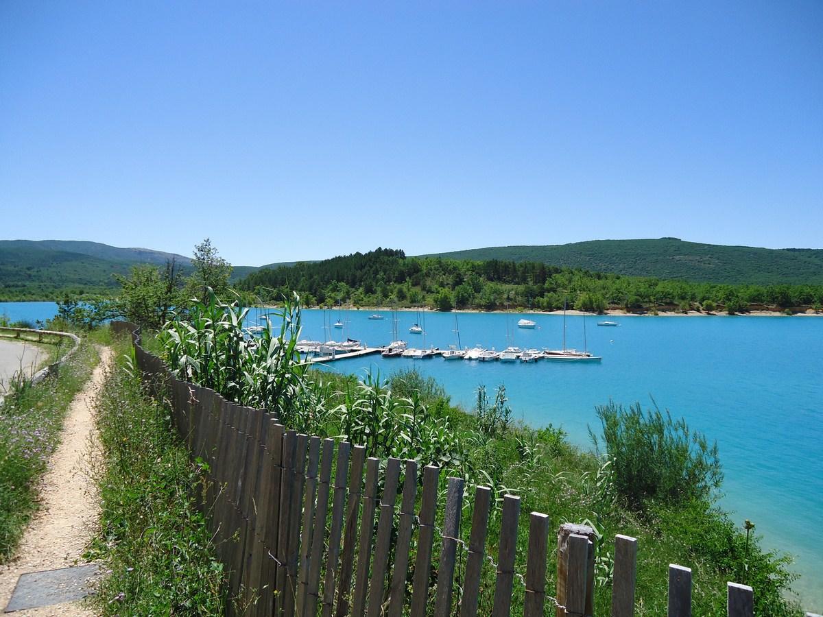 Photo Port Margaridon