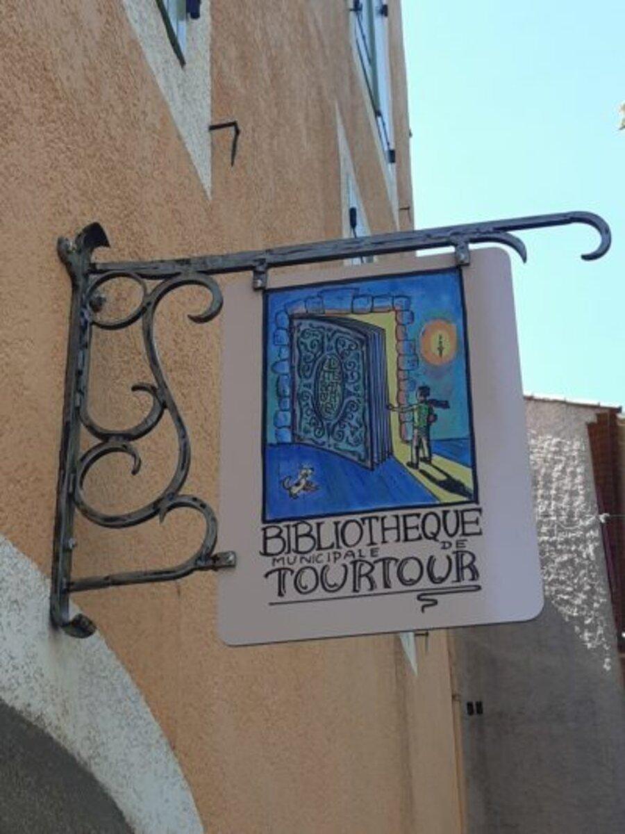 Photo Bibliothèque Municipale