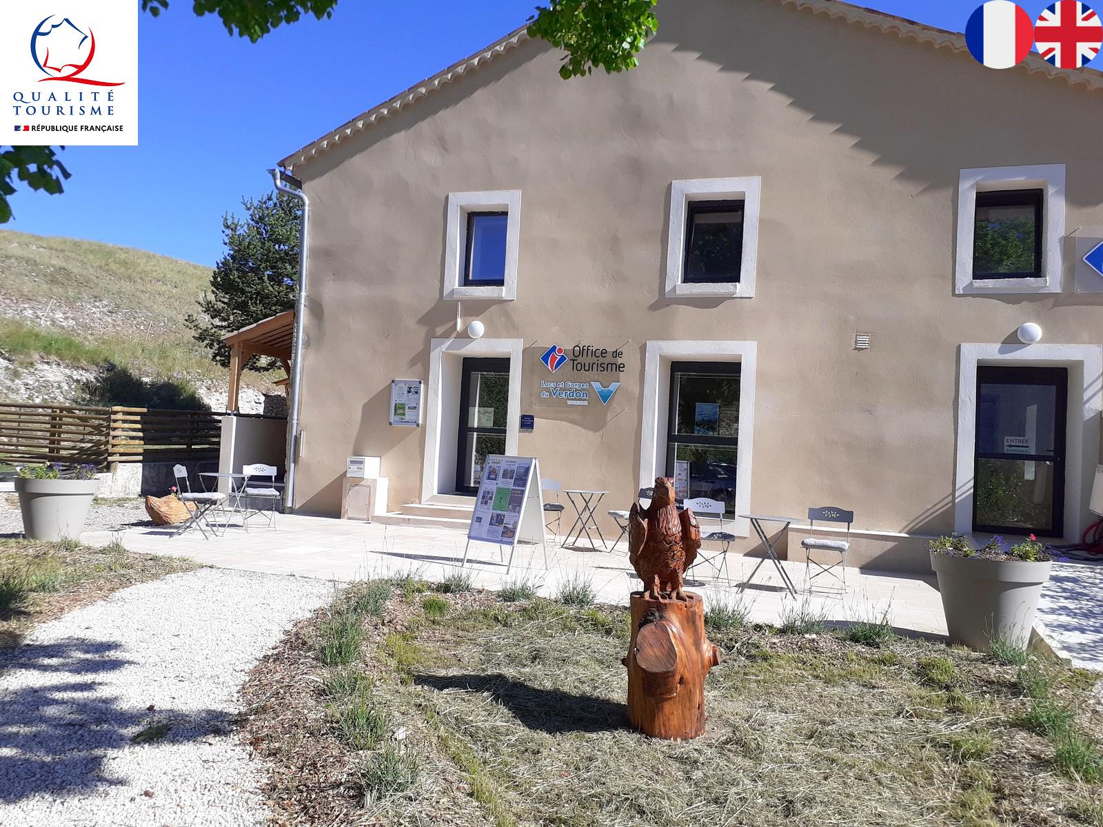 Photo La Martre - Artuby Tourisme
