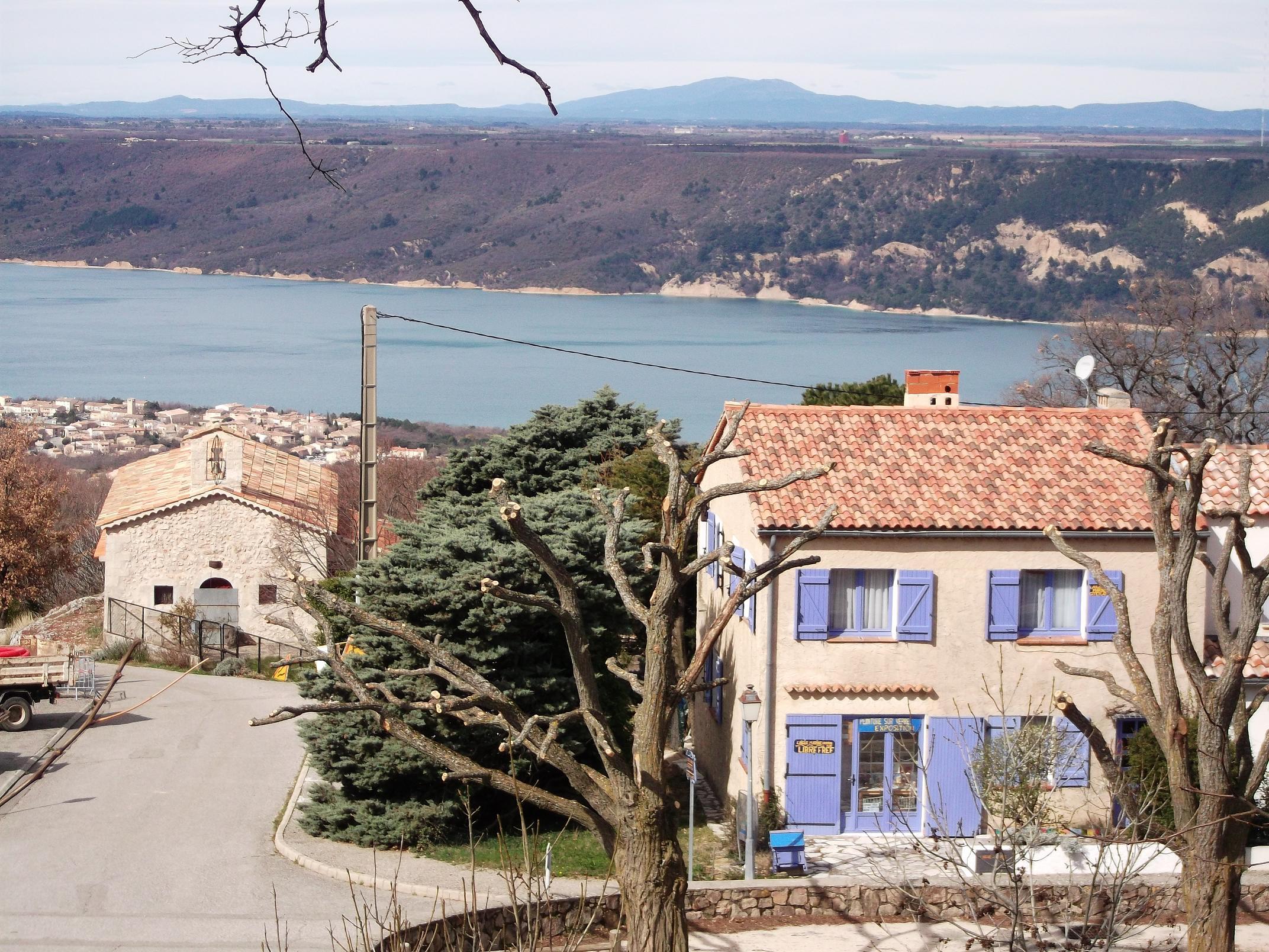 Photo L'Aigue-Marine