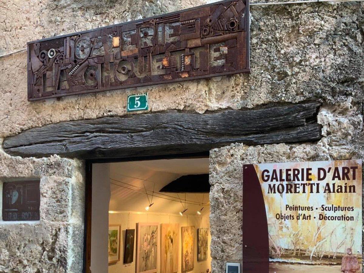 Photo Atelier-Galerie La Chouette