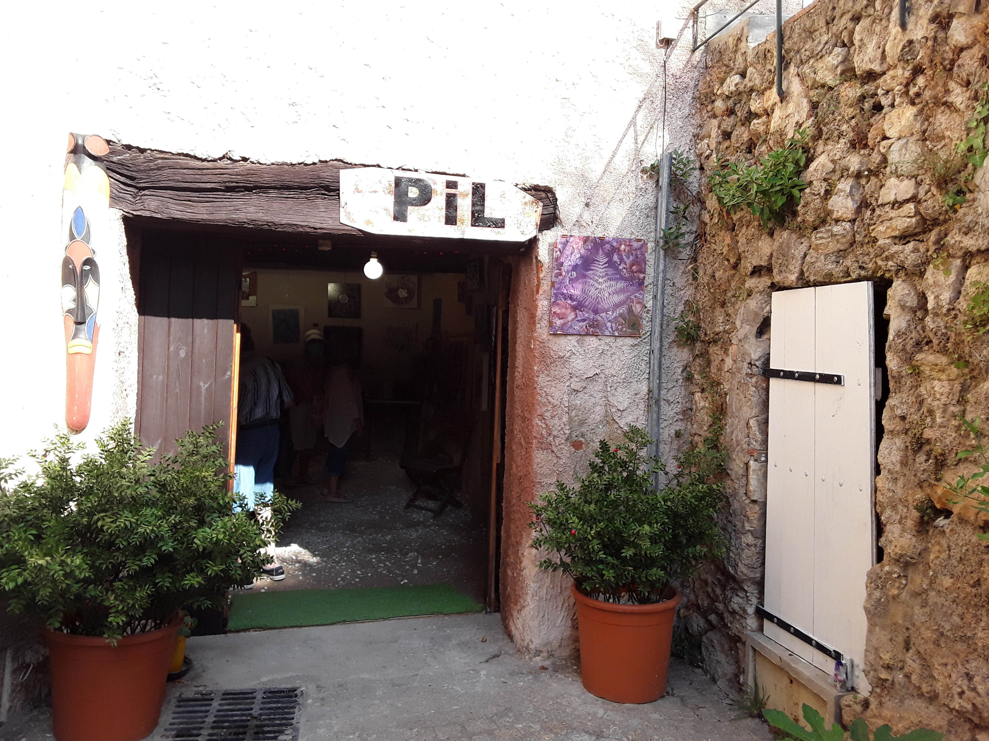 Photo Atelier - Galerie PILCOX