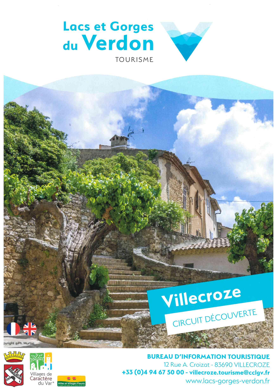 Photo Circuit découverte de Villecroze