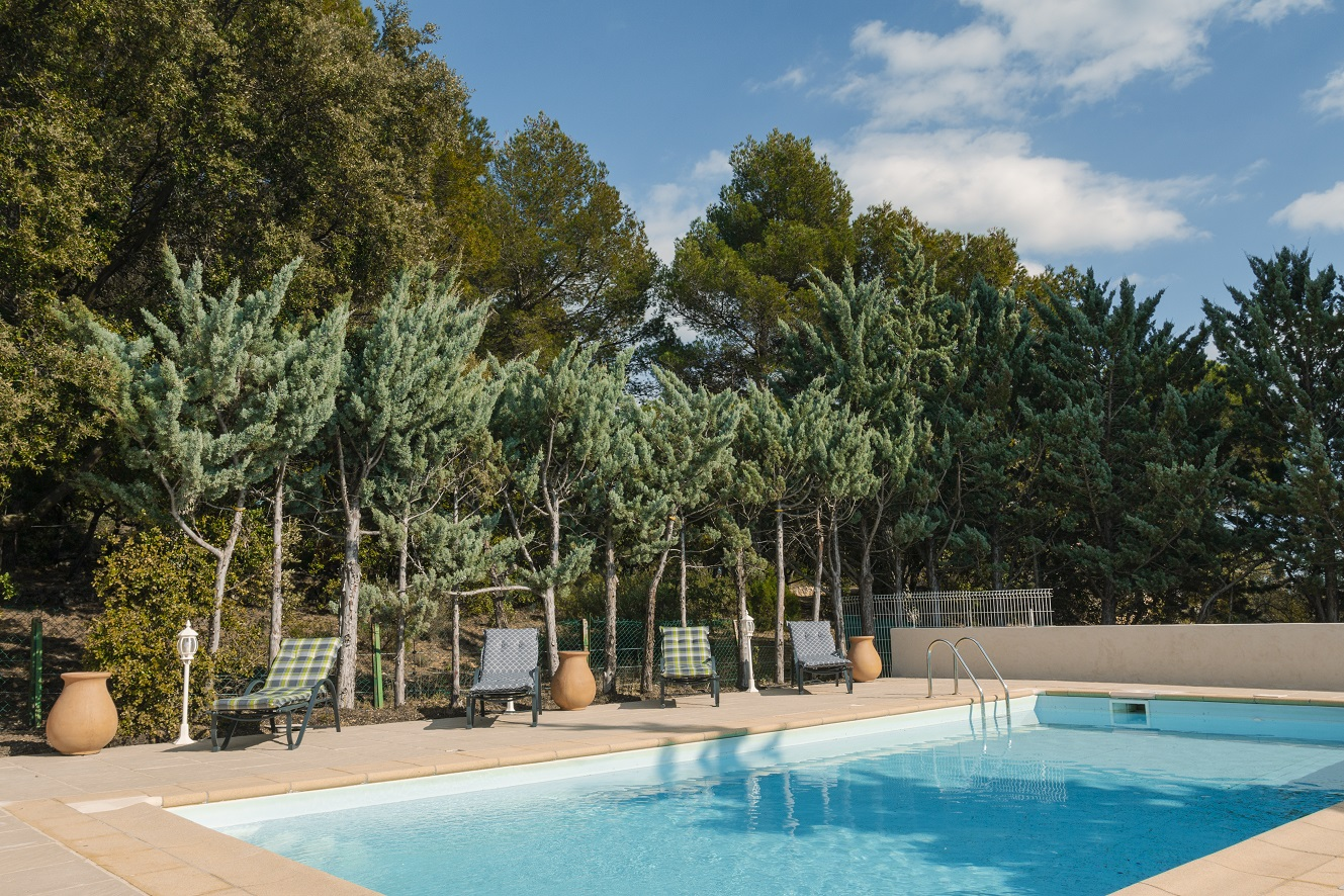 Photo Villa du Saignadou