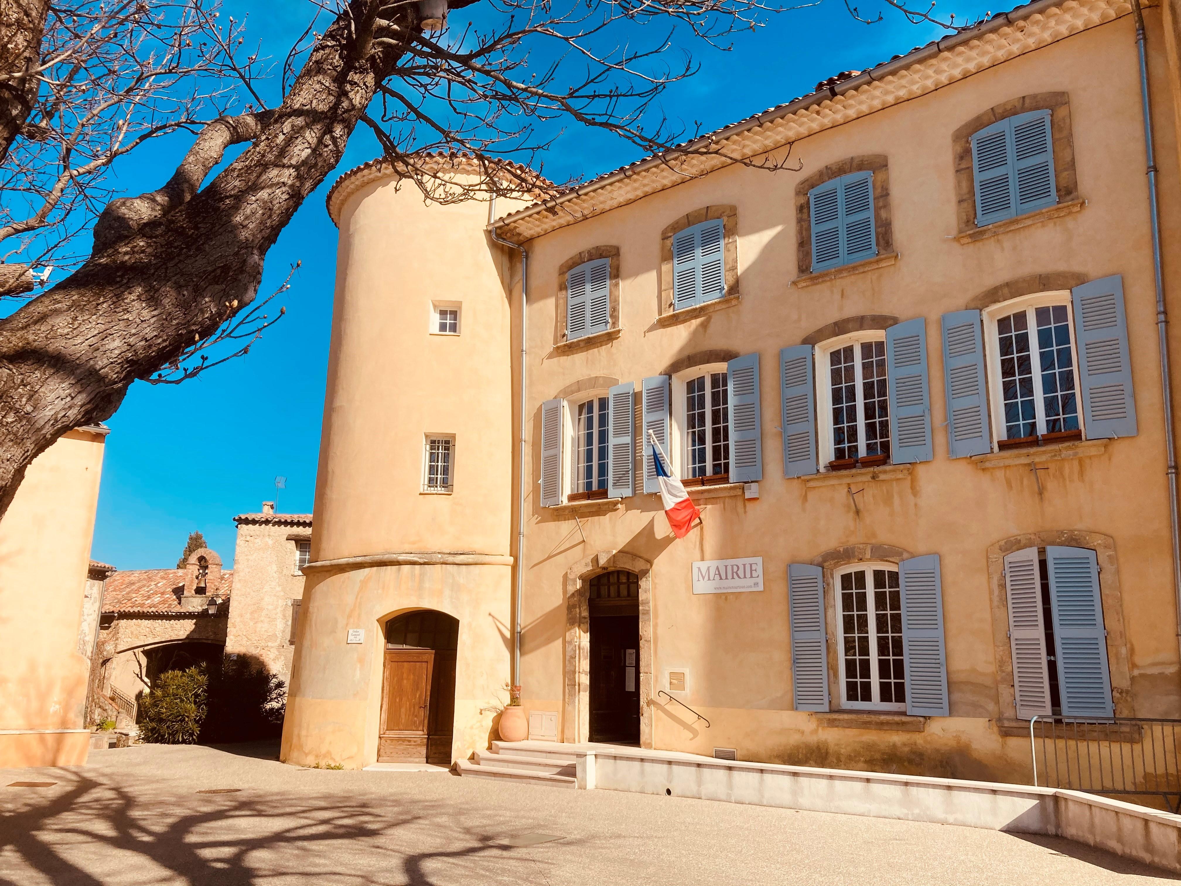 Photo Château Raphélis