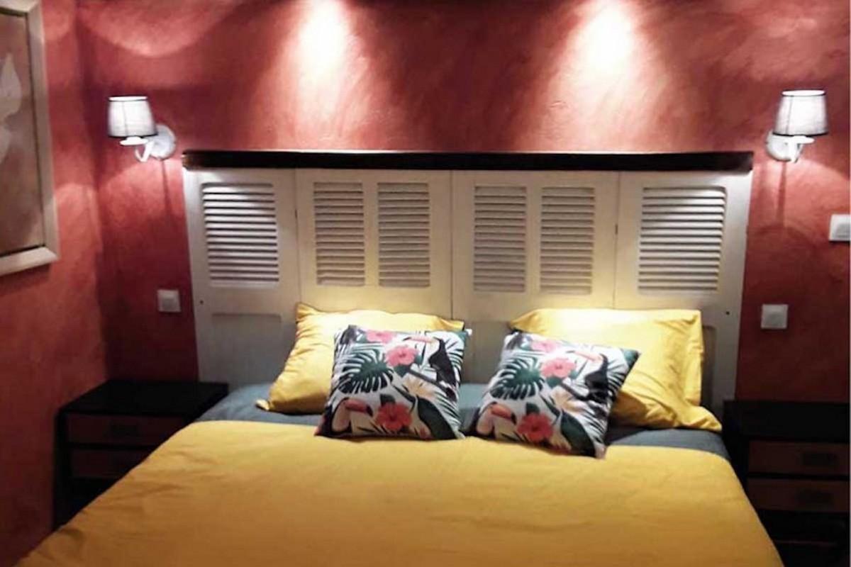 Photo Les Cigales : Chambres d'hôtes