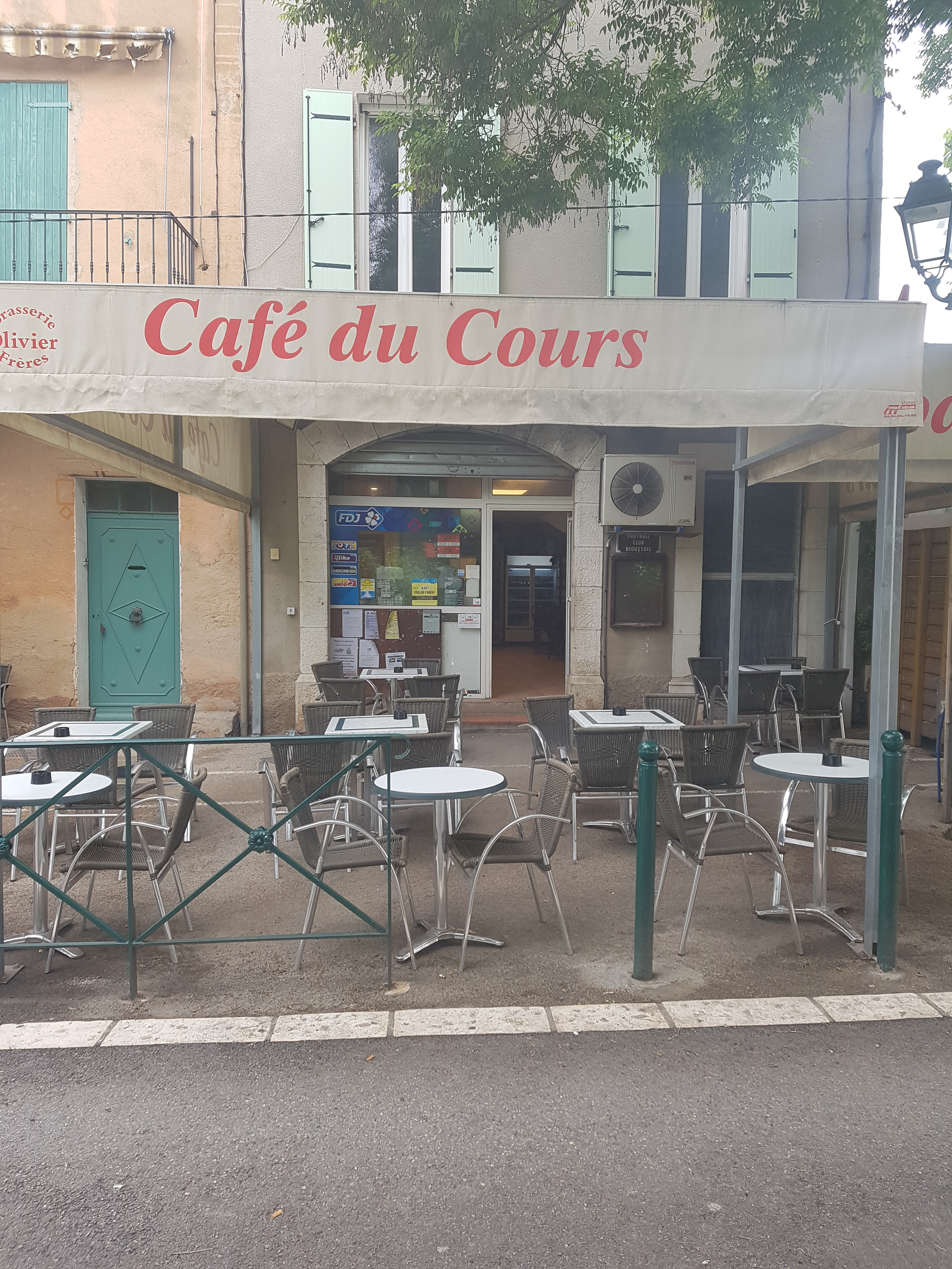 Photo Bar Tabac du Cours