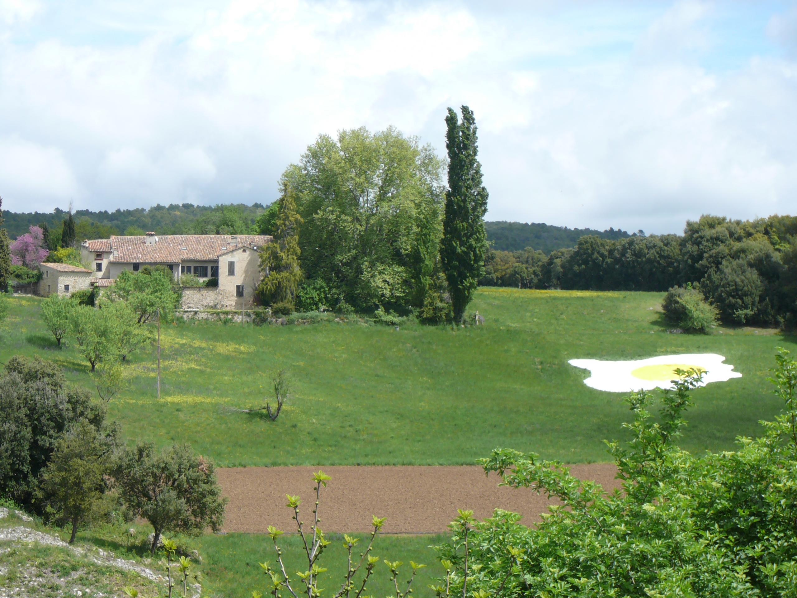 Photo Domaine de Beauveset
