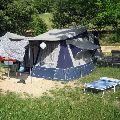 Camping Le Galetas