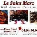 Le Saint-Marc