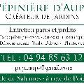 Pépinière d'Aups