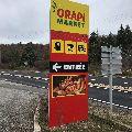 Orapi market