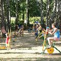 Camping Club Le Ruou