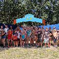 Camping Paradis Le Ruou